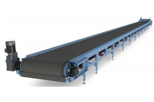 Эксплуатационные характеристики конвейерной ленты