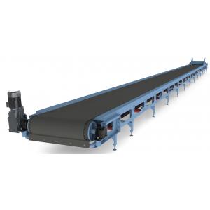 Какие должны быть эксплуатационные характеристики конвейерной ленты>