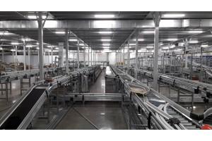 Особенности изготовления конвейерных лент