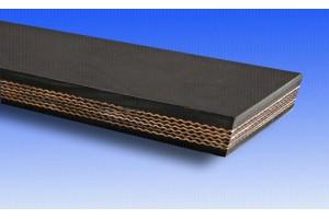 Особо прочные конвейерные ленты: сфера применения