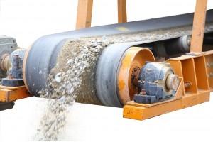 Системы очистки конвейерных лент