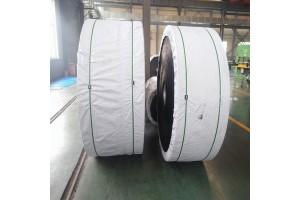 Изготовление термостойкой транспортерной ленты