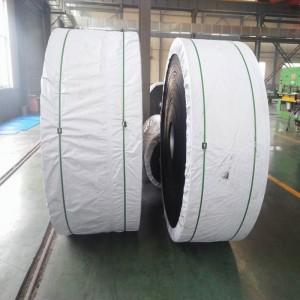 Изготовление термостойкой транспортерной ленты>